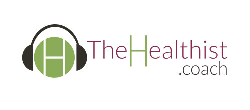 best health coach logos podcast